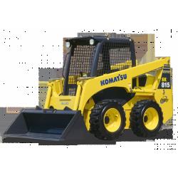 Komatsu 815